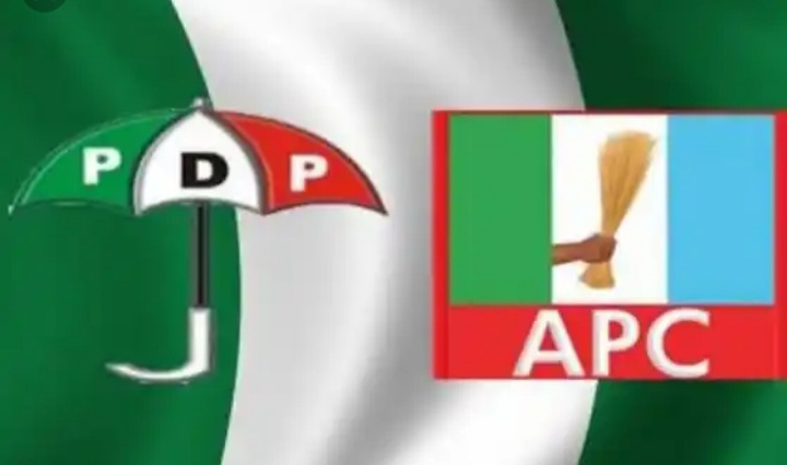 NPA: APC, PDP RESUME VERBAL WAR OVER N165 BILLION SAGA