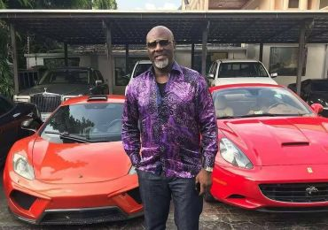 SENATOR DINO MELAYE SAYS THUGS FROM GOVERNMENT HOUSE HEADING TO HIS HOUSE