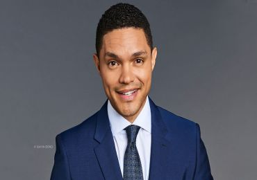 WE SHOULD ALL SUPPORT #ENDSARS - TREVOR NOAH