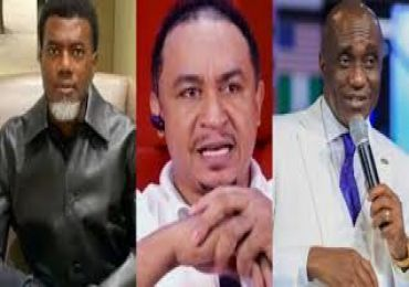 RENO OMOKRI WRITES PASTOR DAVID IBIYEOMIE ON DADDY FREEZE'S PARENTS