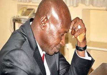 Just In: President Buhari Suspends Ibrahim Magu As Efcc Chairman