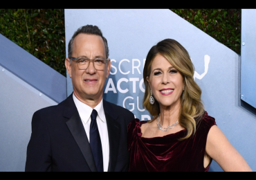 Tom Hanks And Wife Infected With Corona Virus