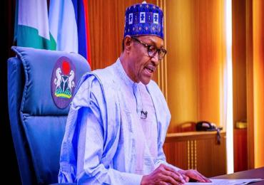 FULL SPEECH OF PRESIDENT MUHAMMADU BUHARI ON THE OCCASION OF NIGERIA'S 60TH INDEPENDENCE ANNIVERSARY