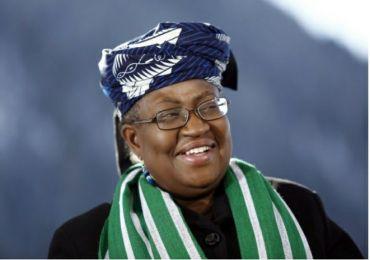 BREAKING NEWS: WTO CONFIRMS NGOZI OKONJO-IWEALA AS DIRECTOR GENERAL