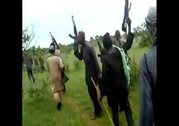 ONE KILLED, 7 KIDNAPPED IN KEBBI STATE