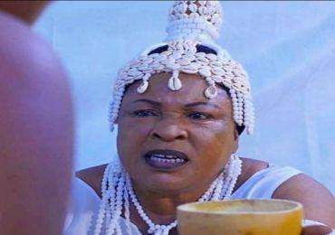 BREAKING NEWS: YORUBA ACTRESS ORISABUNMI IS DEAD