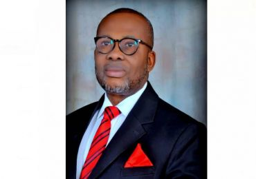 UBANI ADDS ONE, EMPOWERS SOME YOUTHS,  LESS-PRIVILEGED - BY HENRY OJELU