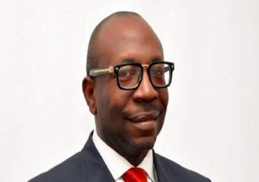 Ize-iyamu Wins A P C Primary, Becomes Flag Bearer For The Party