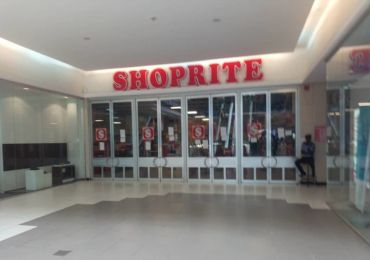 SHOPRITE TO LEAVE NIGERIA SOON