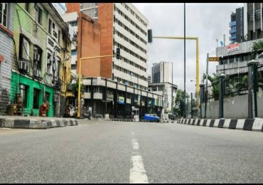 BREAKING NEWS: LAGOS ANNOUNCES NEW CURFEW TIME