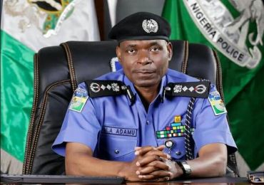 ENDSARS: DEFUNCT SARS TO REPORT AT THE FORCE HEADQUARTERS, ABUJA
