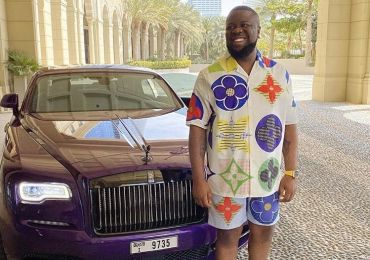 Hushpuppi, Woodberry And 10 Cybercriminals In Dubai Police Net