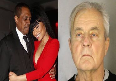 KILLER OF NICKI MINAJ'S FATHER TURNS HIMSELF IN - BY MARY ABAZUO