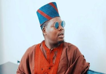 COMEDIAN MR MACARONI CONDEMNS PRESIDENT BUHARI OVER INSECURITY - BY MARY ABAZUO