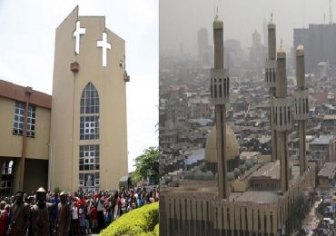 Churches, Mosque Cannot Open Yet In Lagos