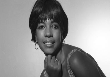JUST IN: MARY WILSON, SUPREMES SINGER AND CO-FOUNDER DIES AT 76 -  BY MARY ABAZUO