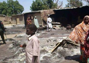 Bandits Kill 36 People In President Buhari's State