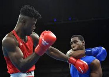 NIGERIAN BOXERS TO MISS TOKYO OLYMPICS - MARY ABAZUO