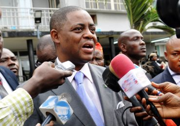 FEMI FANI-KAYODE APOLOGIZES FOR CALLING JOURNALIST STUPID