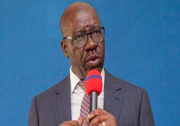 Godwin Obaseki Clinches Pdp Ticket For Edo2020