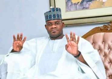 BREAKING NEWS: YAHAYA BELLO WINS AT THE SUPREME COURT, HIS VICTORY UPHELD