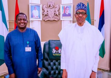 WE WILL SURELY GET THERE  - FEMI ADESINA