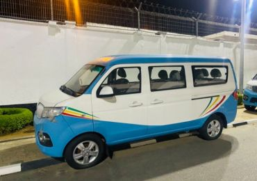 LAGOS RELEASES 500 NEW BUSES AS ALTERNATIVE TO OKADA