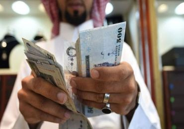 OIL-RICH SAUDI ARABIA TO INCREASE VAT FROM 5% TO 15% FROM JULY 1