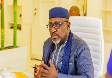 OKOROCHA URGE BUHARI TO TACKLE POVERTY, INJUSTICE