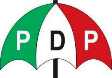 LET THE PRESENT GENERATION OF NIGERIANS TAKE OVER IN 2023- PDP CHIEFTAIN -  BY MARY ABAZUO