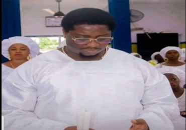 HOW PRAYER CANDLES AND PERFUME KILLED LAGOS BIG BOY IN A WHITE GARMENT CHURCH