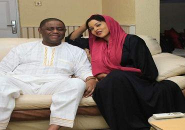 FEMI FANI KAYODE REFUTES RUMOUR OF NEW WIFE-TO-BE