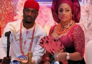 MR. P TRENDS ON TWITTER AS NIGERIANS COMPARES MARRIAGE WITH PRINCE HARRY