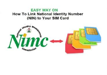 LAGOS STATE GOVERNMENT APPROVED ENROLLMENT CENTRES FOR NATIONAL IDENTIFICATION NUMBER