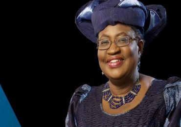 JUST IN: NIGERIA'S NGOZI OKONJO-IWEALA IS NEW WTO DG
