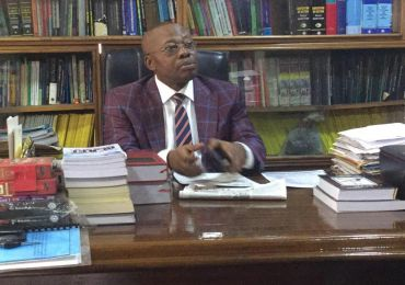 BARRISTER UBANI CONDEMNS THE ABSURDITY PLAYING OUT IN CROSS RIVER STATE JUDICIARY
