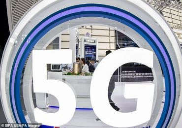 CHINA BEGINS WORK ON 6G NETWORK